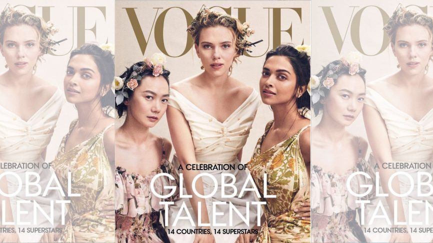 Deepika Padukone Vogue US April 2019 cover 866x487