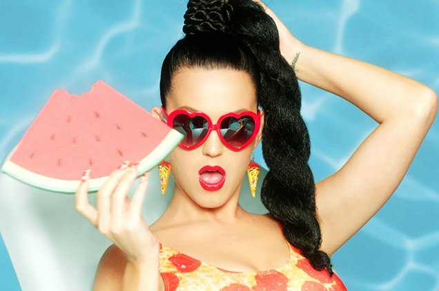 katy perry this is how we do video pizza 2014 billboard 650